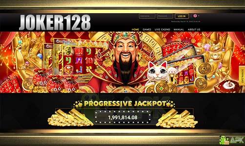 Joker128 Tembak Ikan Online