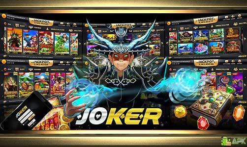 Joker388 | Login Joker123 Tembak Ikan