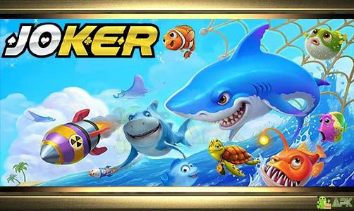 Agen Tembak Ikan Joker123 Terpercaya