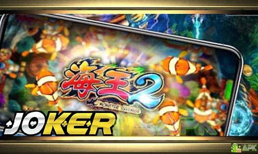 Judi Ikan Joker123 Terpercaya | Daftar Joker