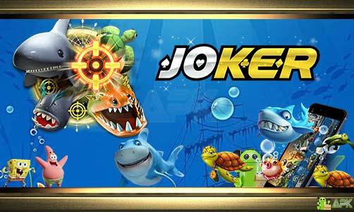Tembak Ikan Tips Game Ikan Joker128