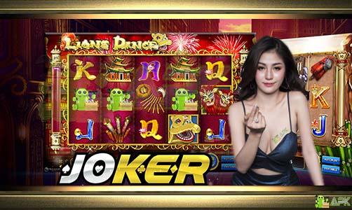 img Judi Slot Joker123 Dijamin Aman 100%