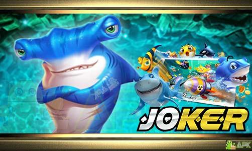 Situs Judi Tembak Ikan Joker123