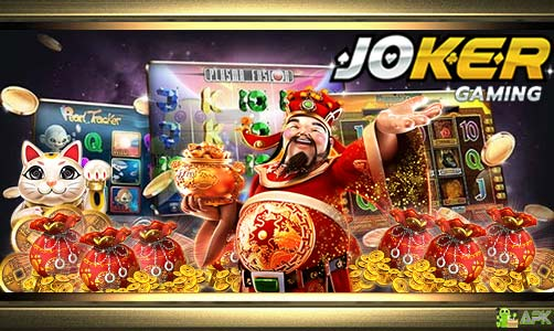 Game Slot Joker123 Terbaru » Agen Joker123